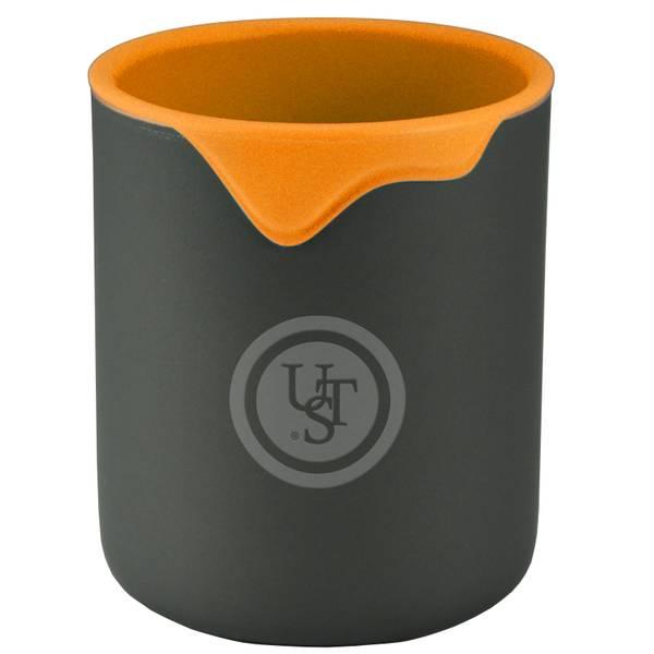 Orange Double Up Cup