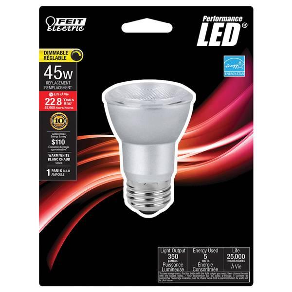 45 Watt Dimmable LED
