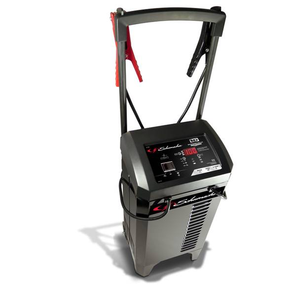 225/50/62 Battery Charger