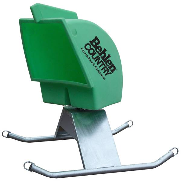 Super Wind Vane Mineral Feeder