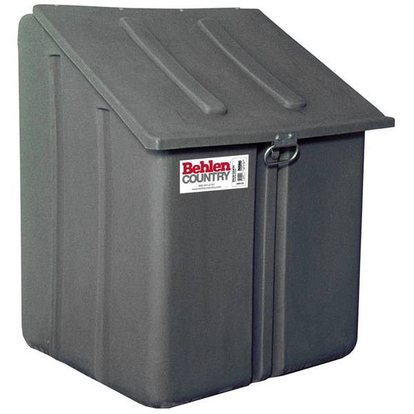 Behlen Country Poly Storage Container