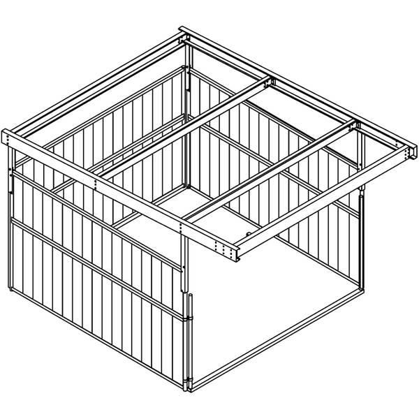 Modular Shelter Kit