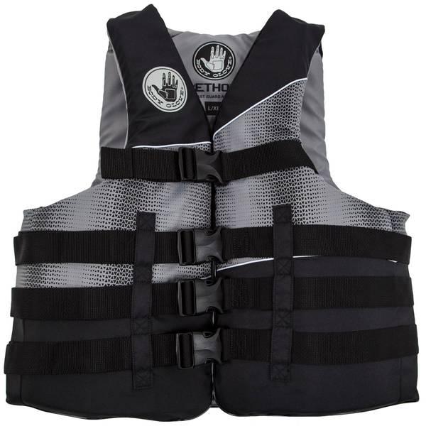 Photo of Unisex PE Foam Life Jacket