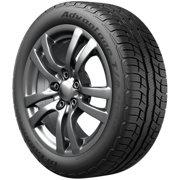 Advantage T/A Sport LT245/70R17 110T Tire