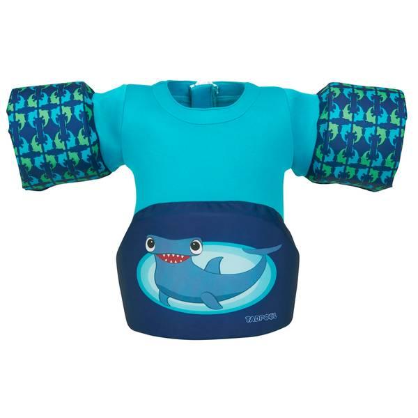 Shark Life Vest