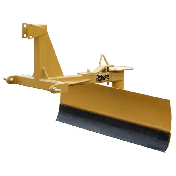 5' Medium Duty Grader Blade