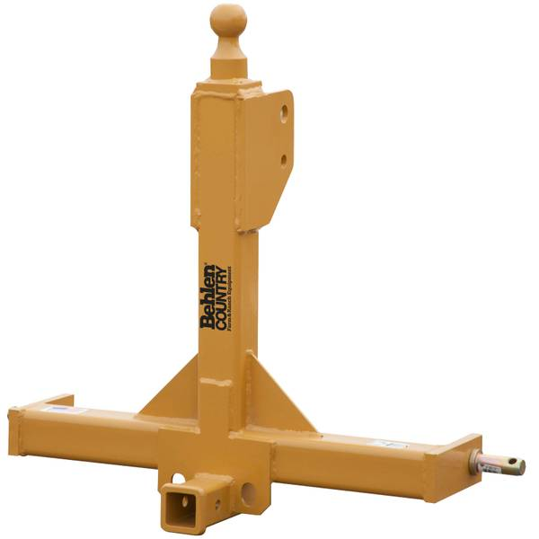Heavy Duty 3-Point Hitch Mover