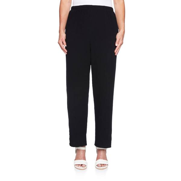Women's Bubble Gauze Pant