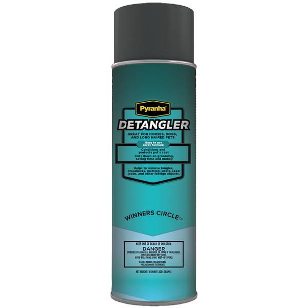 10 oz Pyranha Detangler Spray