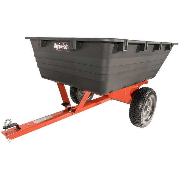 17 cu. Ft. Utility Poly Cart