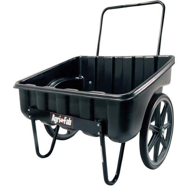 Carry All Poly Cart