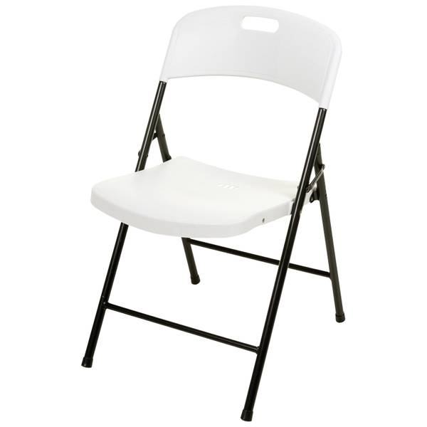 Injection Molded Folding Chair 6-Pack