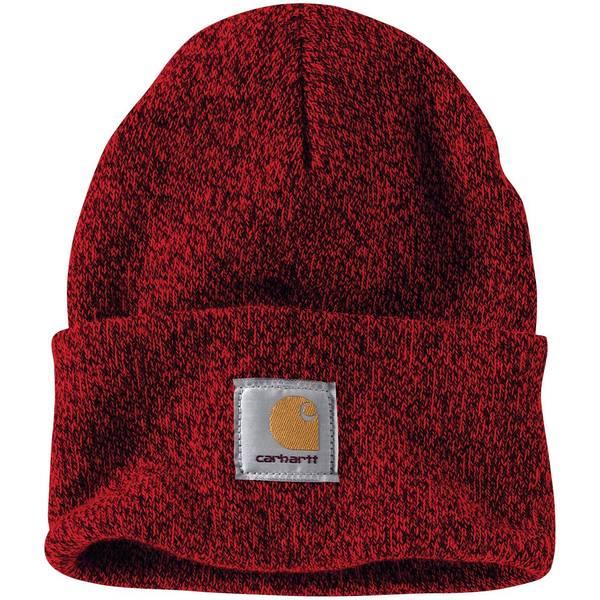 1000929fb48334 Carhartt Men's Acrylic Watch Hat