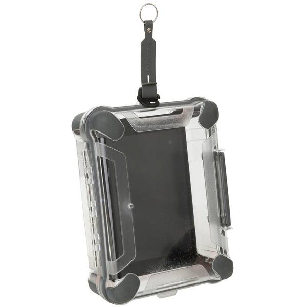 Clear Large Watertight Case