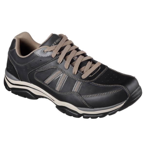 Men's Chocolate Rovato Texon Shoes