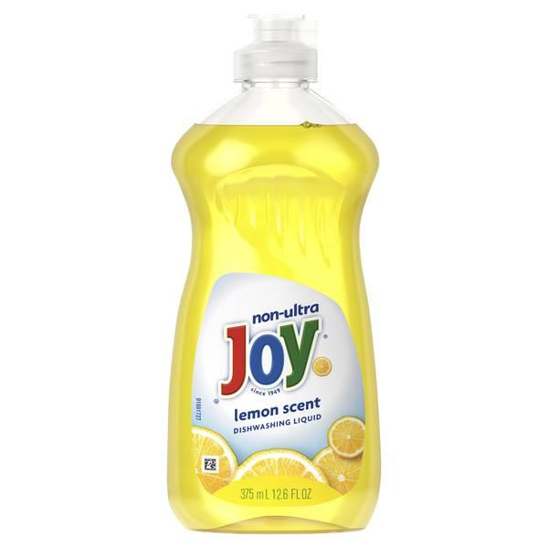 14 oz Lemon Twist Dish Soap