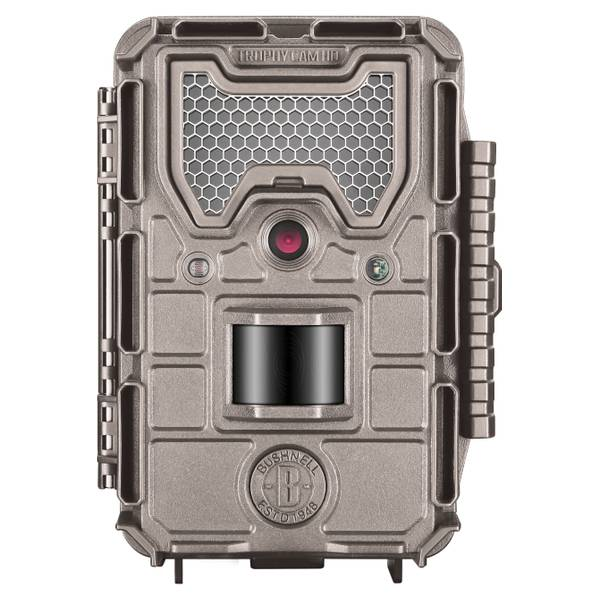 Bushnell Trophy Cam HD Essential E3 Trail Camera