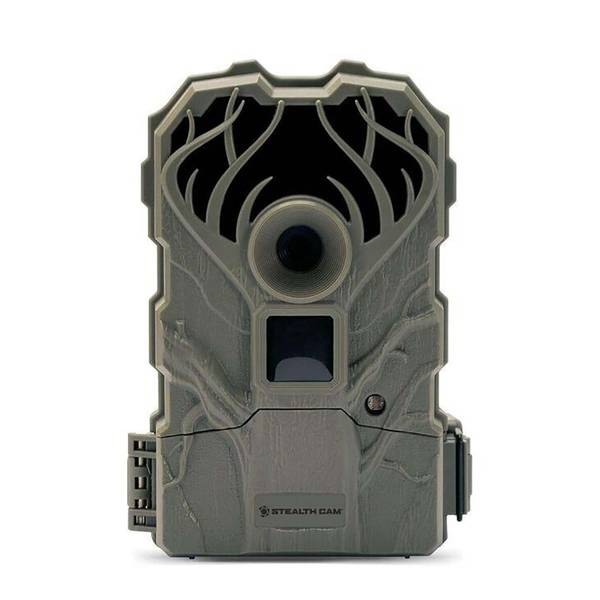 Stealth Cam 2-Pack 14 Megapixel with Video Recording Trail Cameras