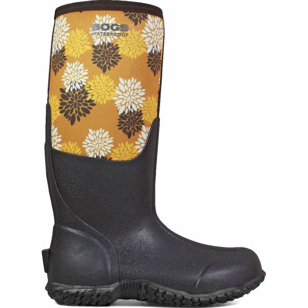 Women's Carver Neoprene Boots Brown