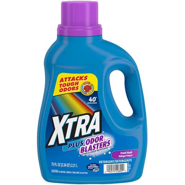 75 oz Plus Odor Blaster Detergent