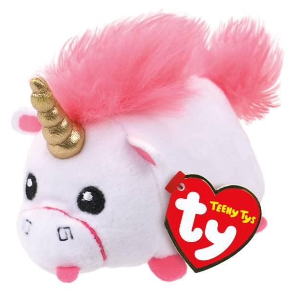 Teeny-Fluffy