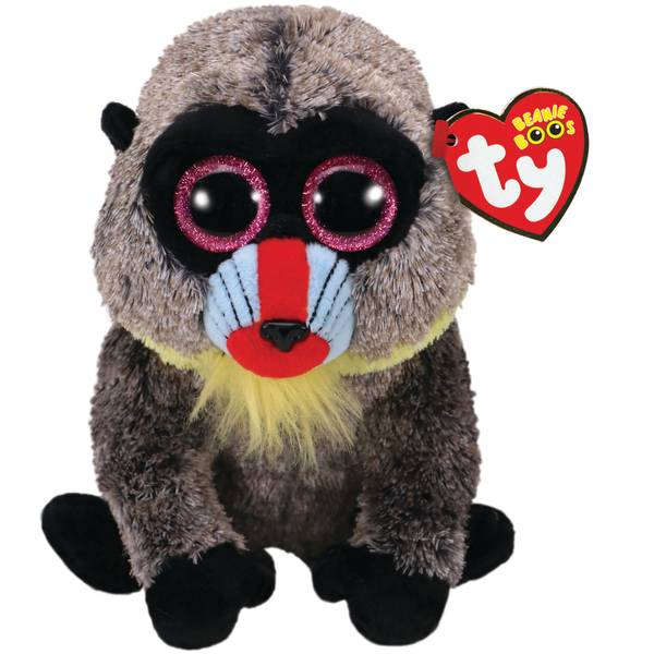 Beanie Boo - Baboon