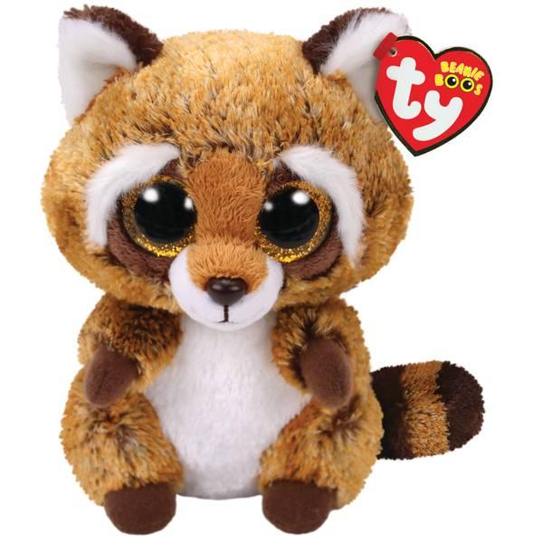 b0fdb559eb2 Ty Beanie Boo - Raccoon