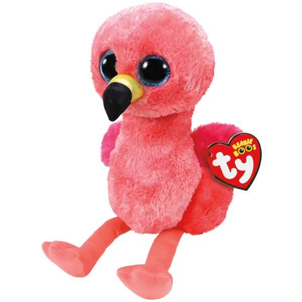 Beanie Boo - Flamingo