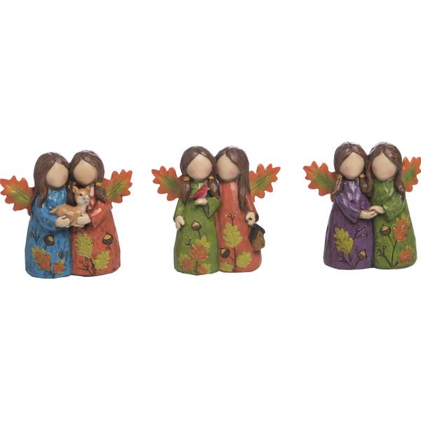 Res Forest Angel Friends Assortment