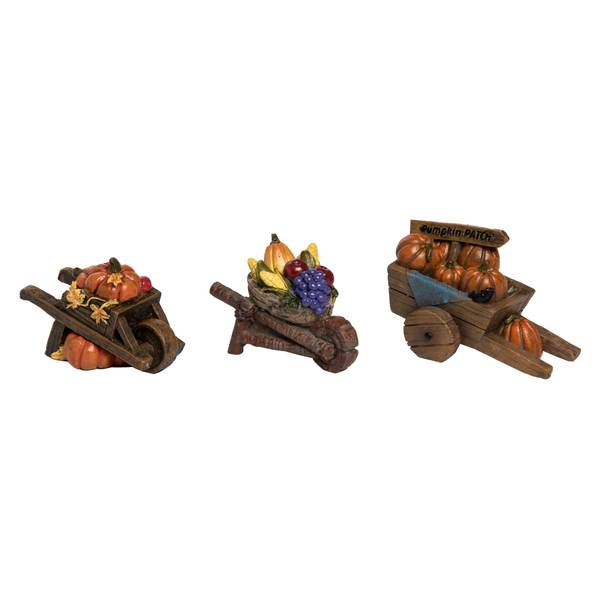Mini Res Wheelbarrow Assortment
