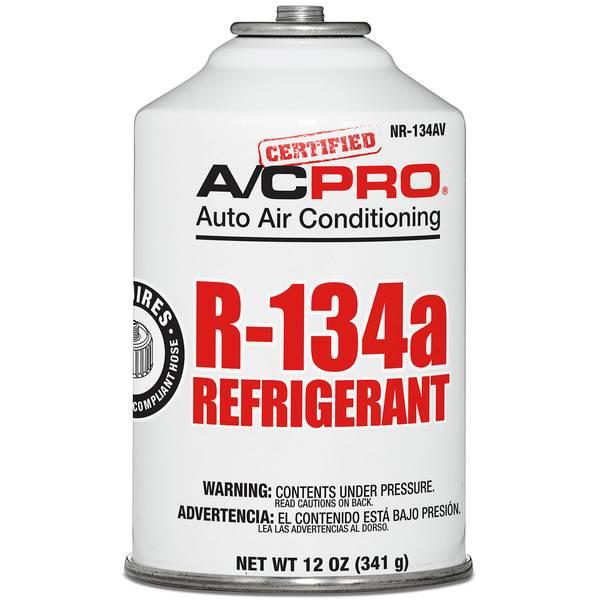 Auto AC Refrigerant