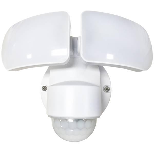 2200L LED Security Light-Motion White