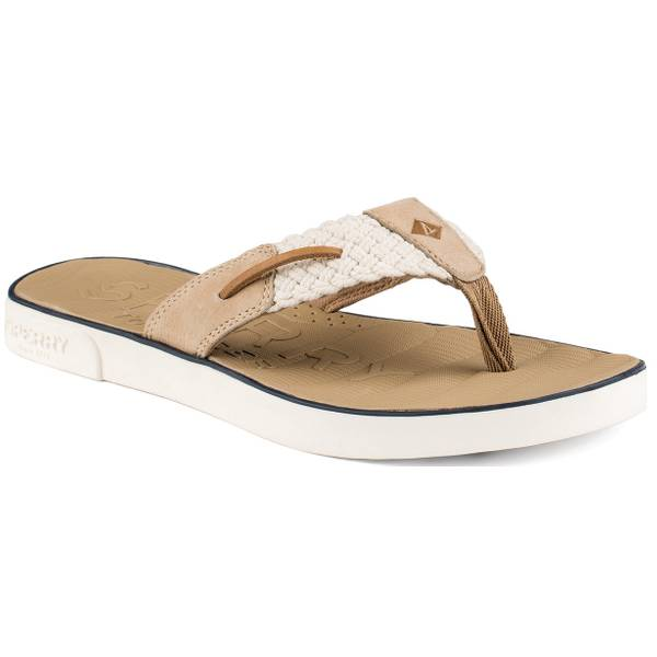 Women's Ivory Oar Creek Sandals