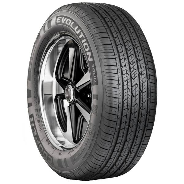 Evolution Touring Tire