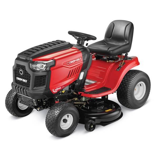 """46"""" 597cc 20 HP Riding Lawn Mower"""
