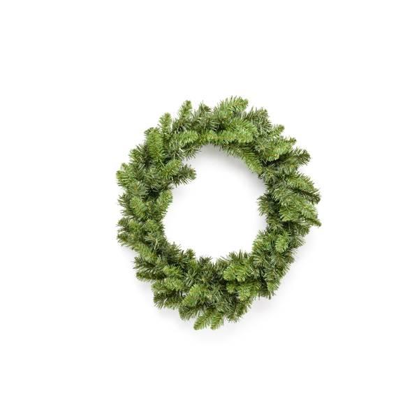 "18"" Banff Wreath"