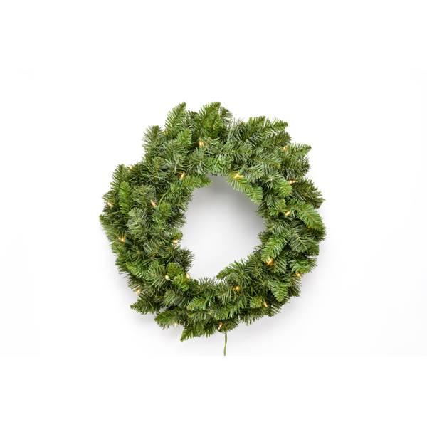 "22"" Banff Wreath"