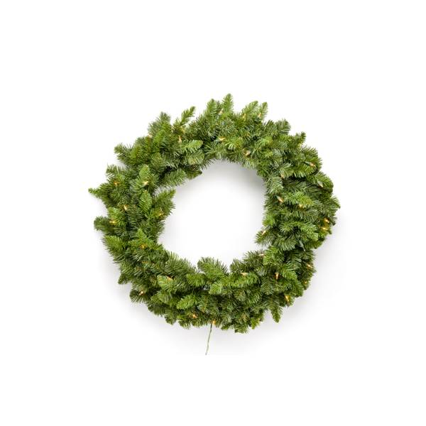 "30"" Banff Wreath"