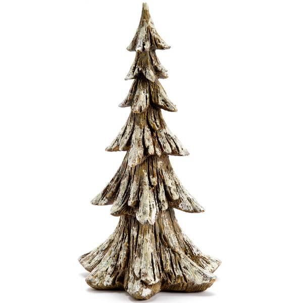 "11.75"" Resin Tree"