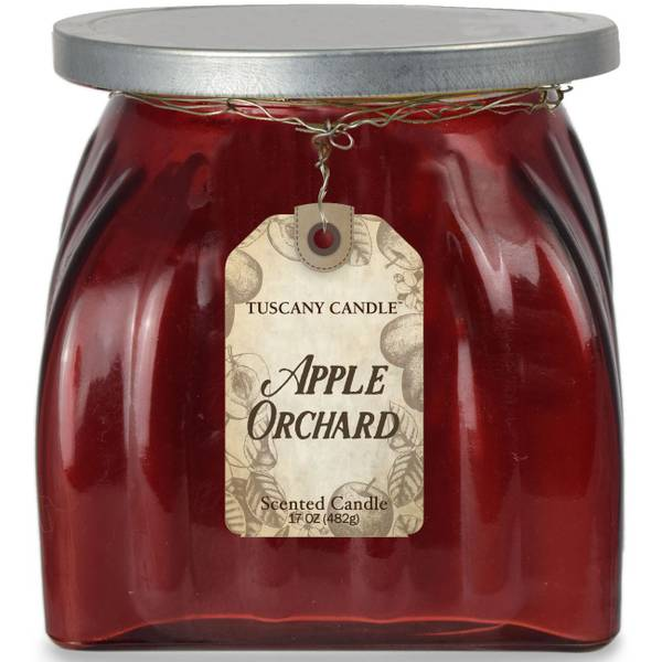 Apple Orchard Jar Candle