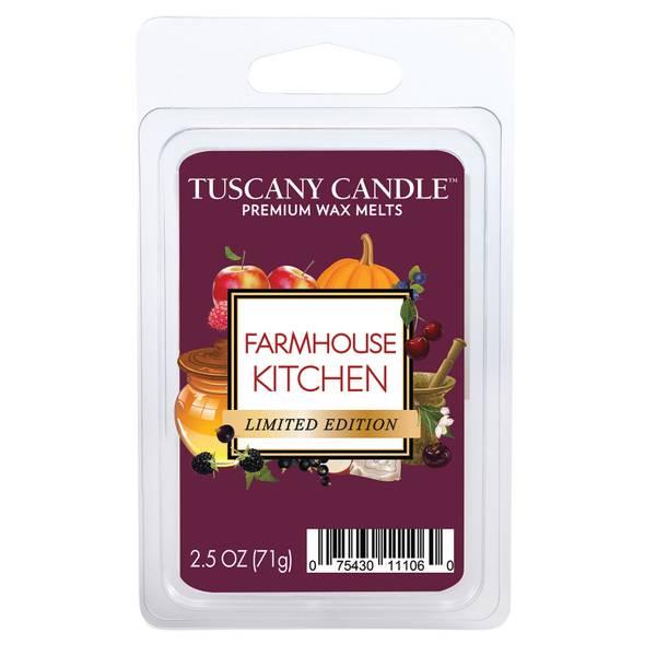 2.5 oz Farmhouse Kitchen Melt