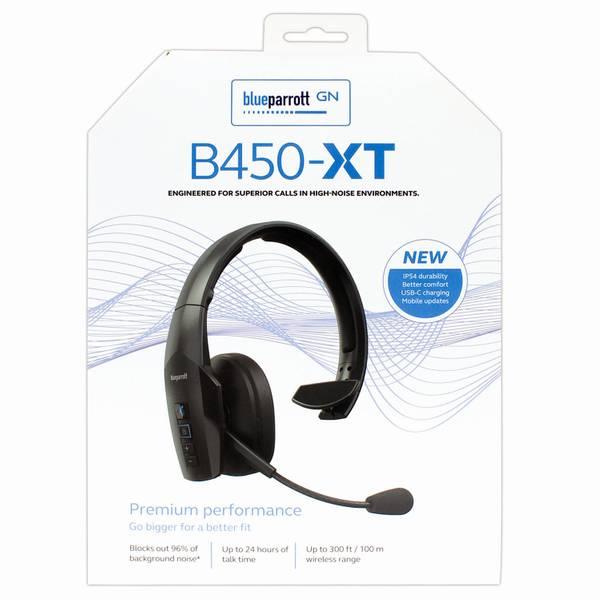 B450-XT Bluetooth Headset