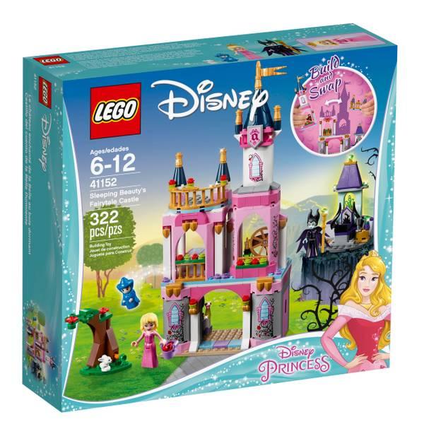 41152 Disney Princess Sleeping Beauty Castle
