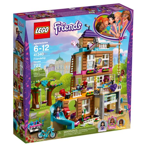 41340 Friends Friendship House