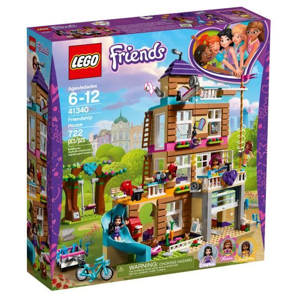 41340 Friends Friendship House