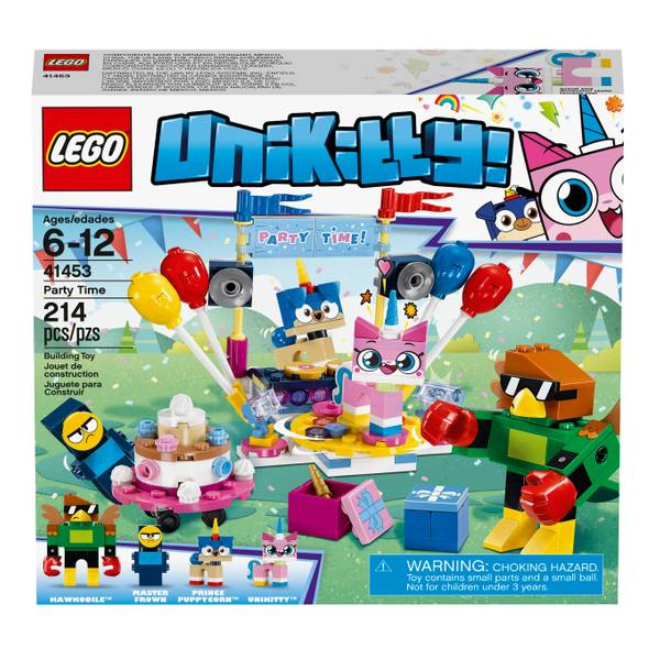 41453 Unikitty Party Time