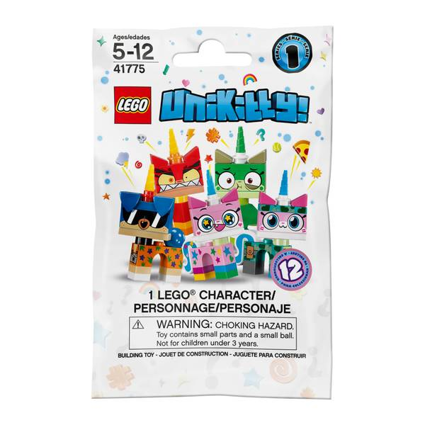 41775 Unikitty Collectibles 1