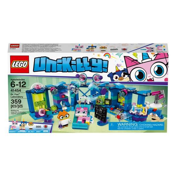 41454 Unikitty Dr Fox Laboratory