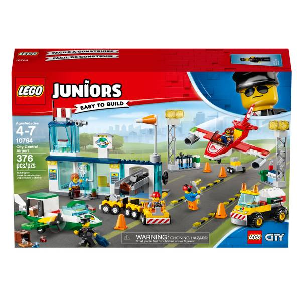 10764 Juniors City Central Airport
