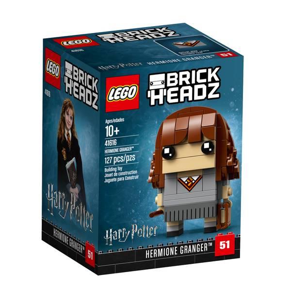 41616 Brickheadz Hermoine Granger